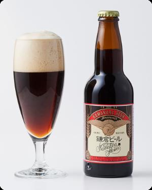 鎌倉ビール花
