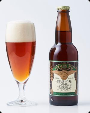鎌倉ビール月