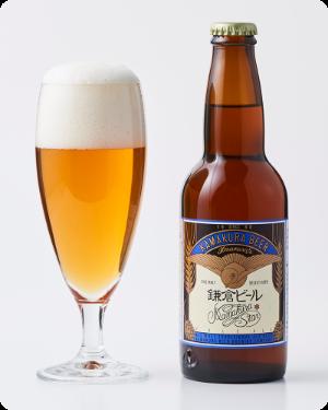 鎌倉ビール星