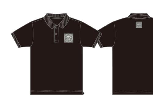 鎌倉ビール20周年記念グッズポロシャツ