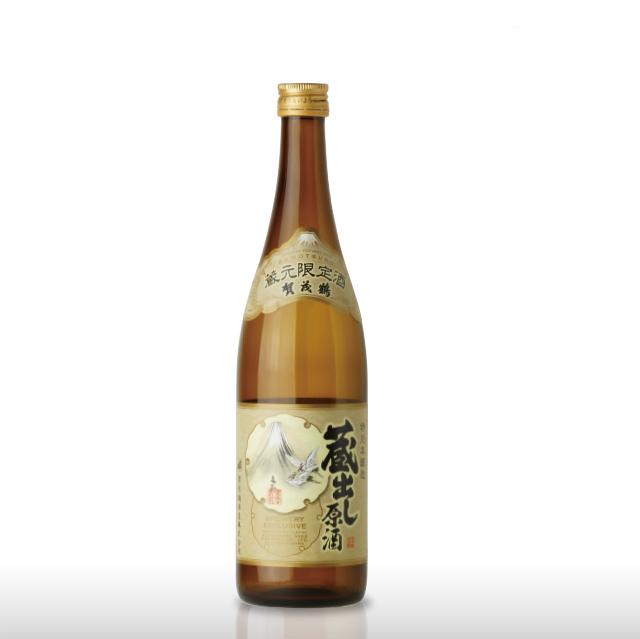 特別本醸造 蔵出し原酒 720ml【賀茂鶴メンバーズ限定】