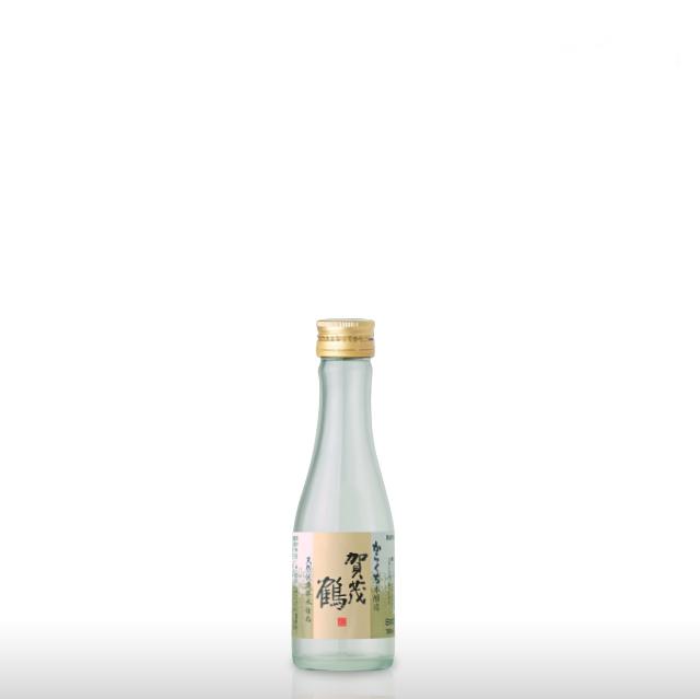 本醸造からくち 180ml