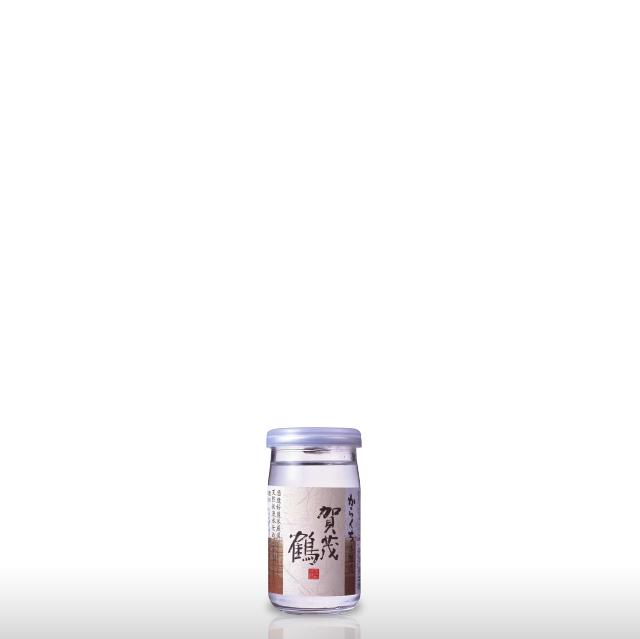 本醸造からくち 180ml カップ