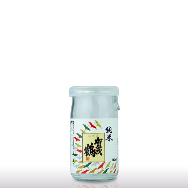 純米酒 180ml カップ