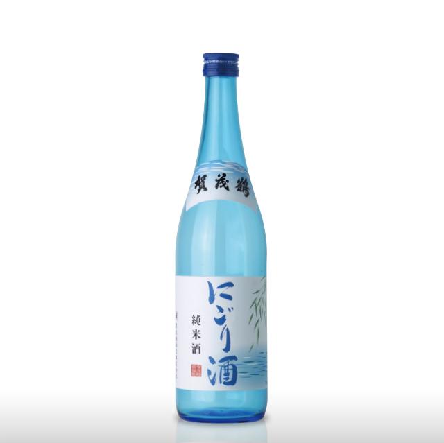 純米酒にごり酒 720ml