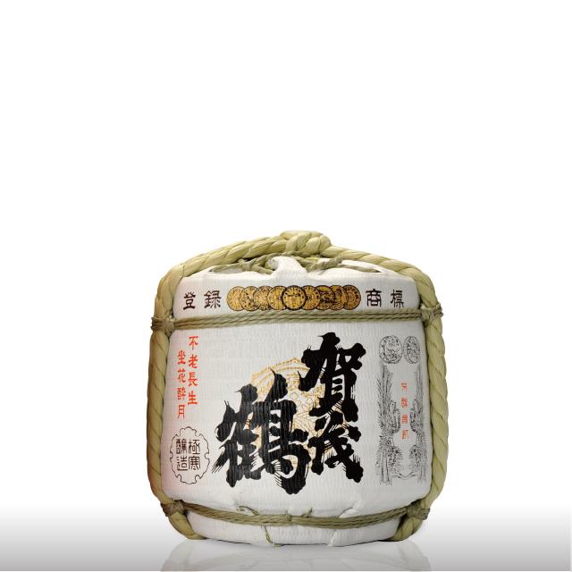 壺詰 特製1.8L壺 化粧箱入 (豆樽/ミニ樽/祝豆樽/こもかぶり)