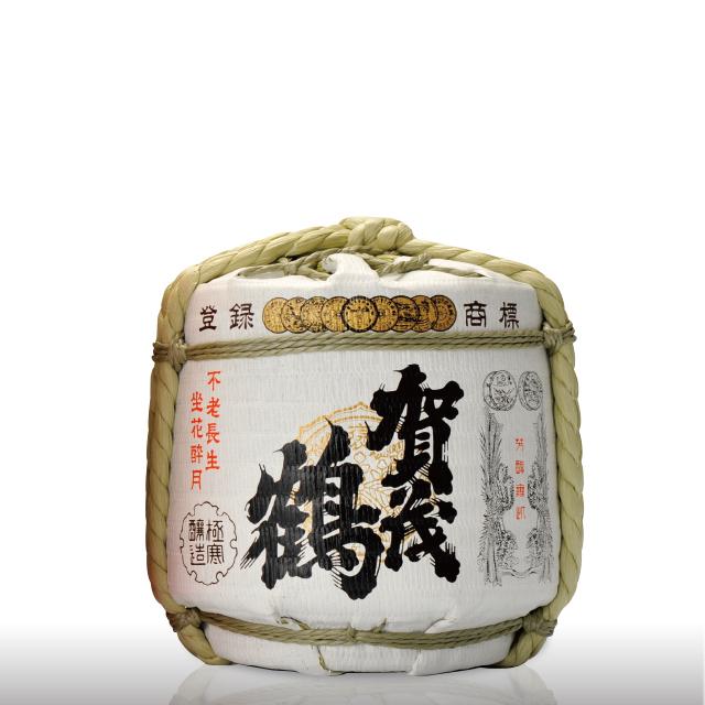 壺詰 特製3.6L壺 化粧箱入 (豆樽/ミニ樽/祝豆樽/こもかぶり)