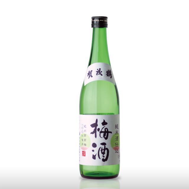 純米酒仕込 梅酒 720ml