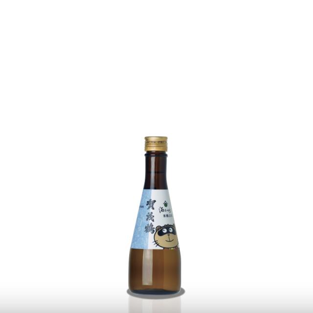 2021酒まつり 本醸造のん太ラベル 300ml