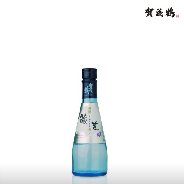 生貯蔵酒 冷温「蔵生」囲い 300ml