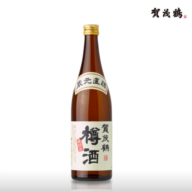樽酒 瓶詰 720ml