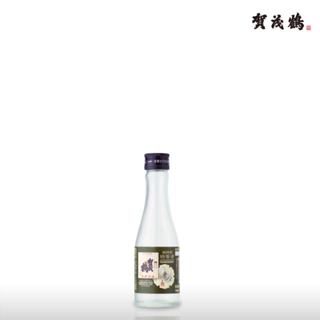 特別本醸造 超特選特等酒 180ml