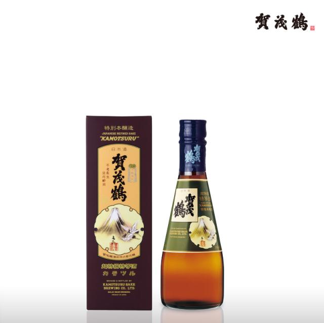 特別本醸造 超特選特等酒 300ml 化粧箱入