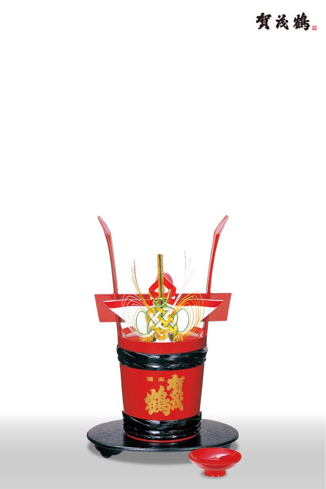 角樽 特別本醸造 超特撰特等酒 1.8L 化粧箱入