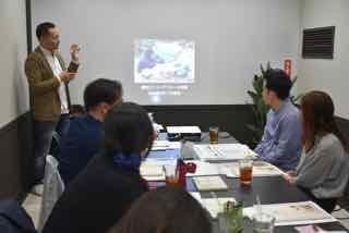 家一軒まるごと塗り壁DIY教室in名古屋