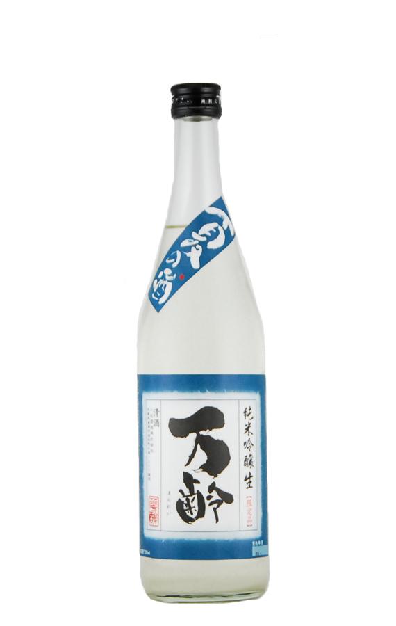 万齢 夏の酒(720ml)