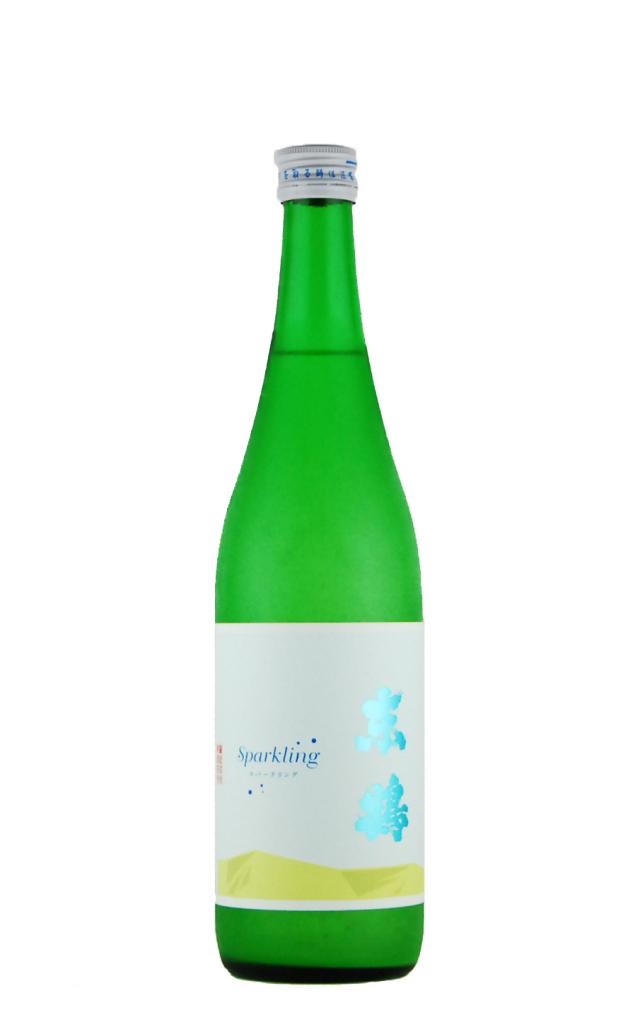 東鶴 活性にごり酒(720ml)