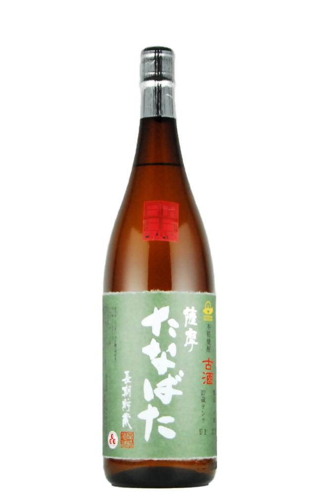 たなばた 古酒(25度)1800ml