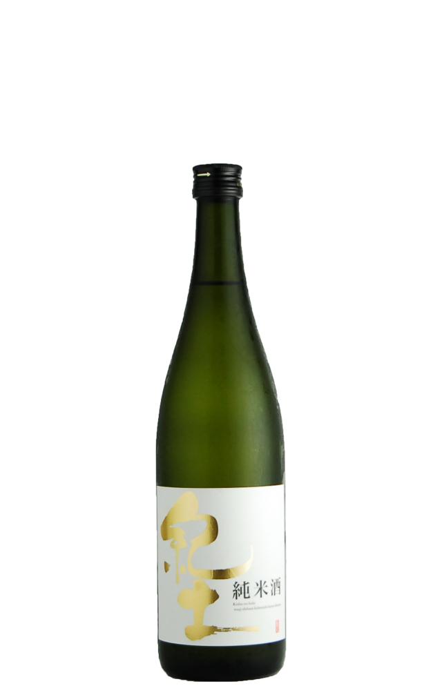 紀土 純米酒(720ml)