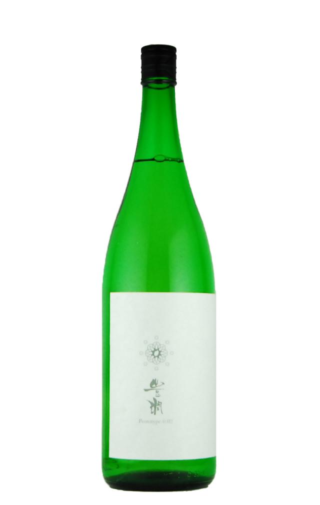 豊潤 特別純米酒 試験醸造酒(1800ml)