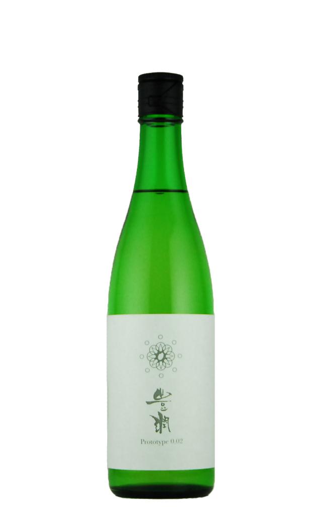 豊潤 特別純米酒 試験醸造酒(720ml)