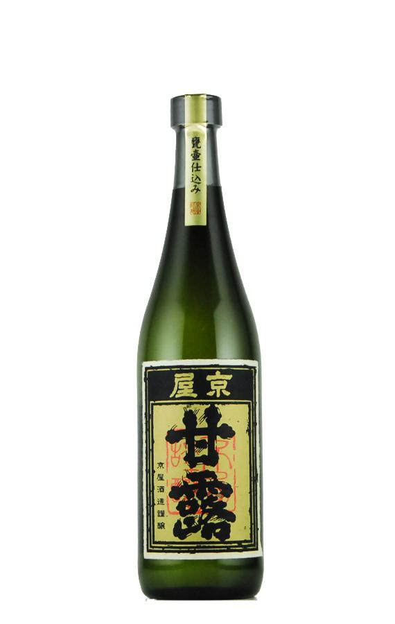 京屋 甘露(25度)720ml