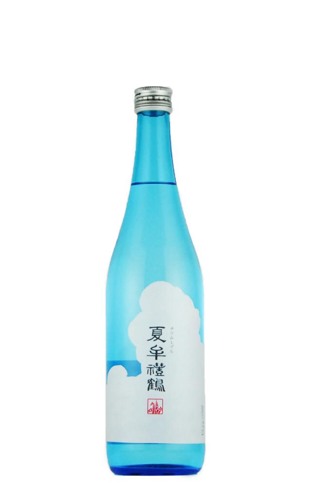 夏 牟禮鶴(25度)720ml