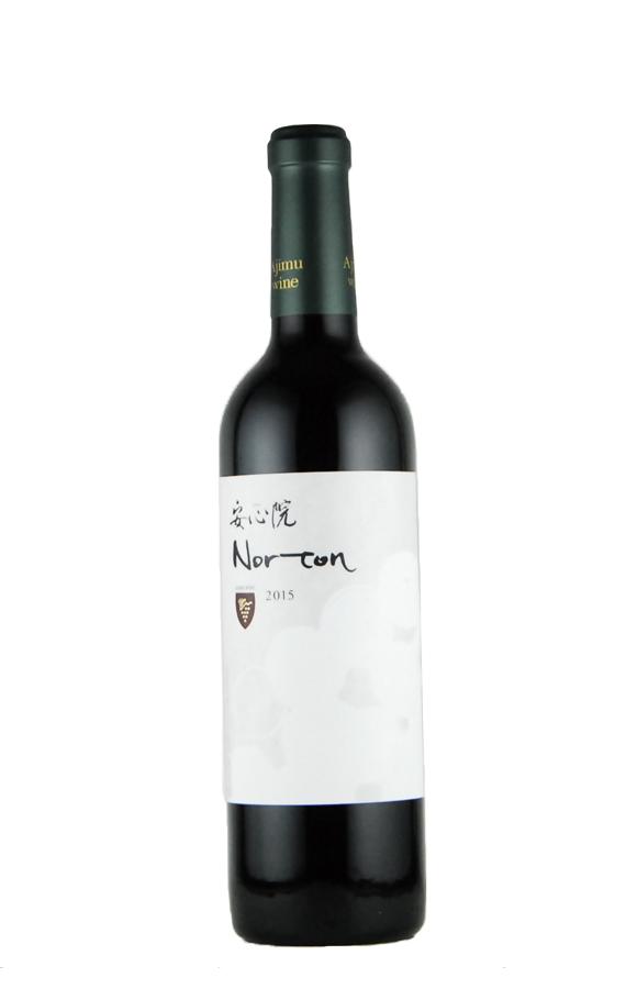 安心院ワイン ノートン 720ml