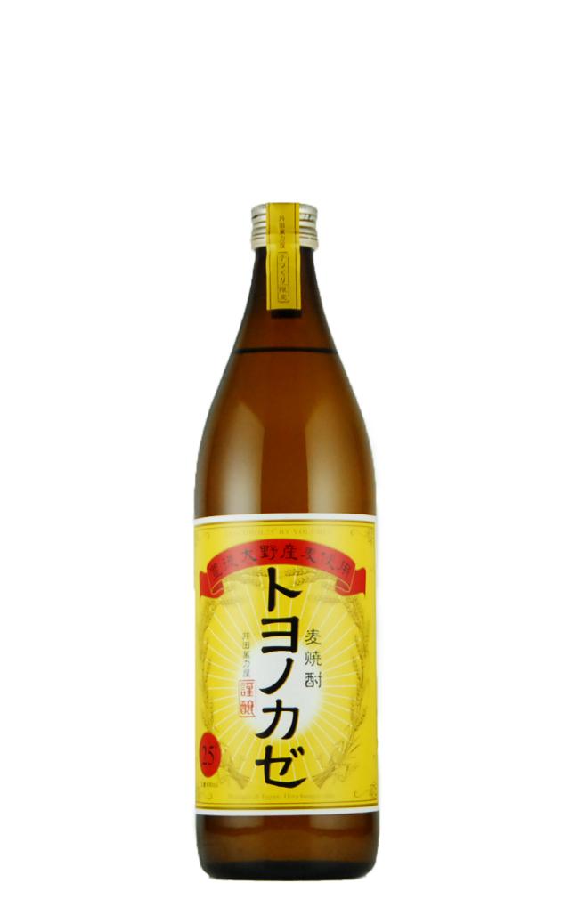 トヨノカゼ(25度)900ml
