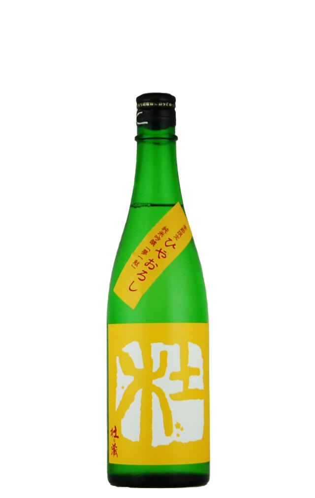 杜の蔵 純米吟醸 ひやおろし(720ml)