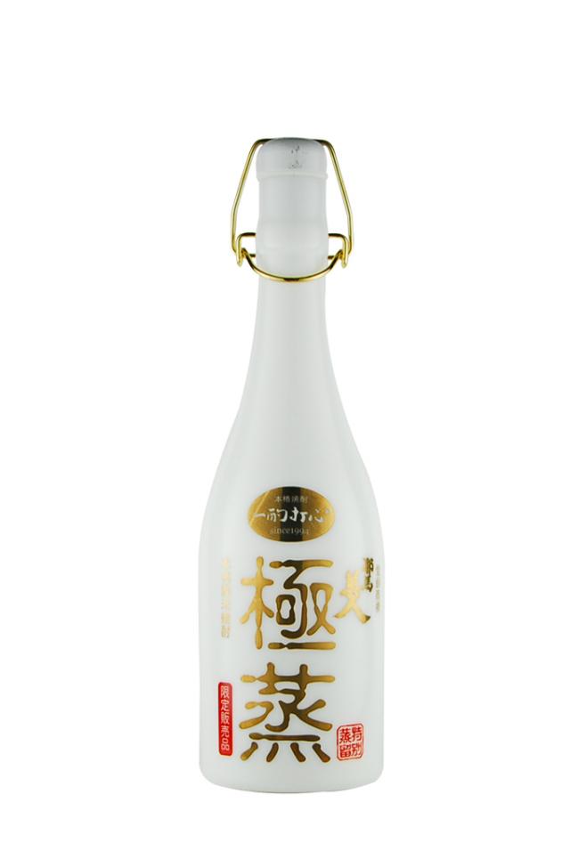 耶馬美人 極蒸(25度)720ml