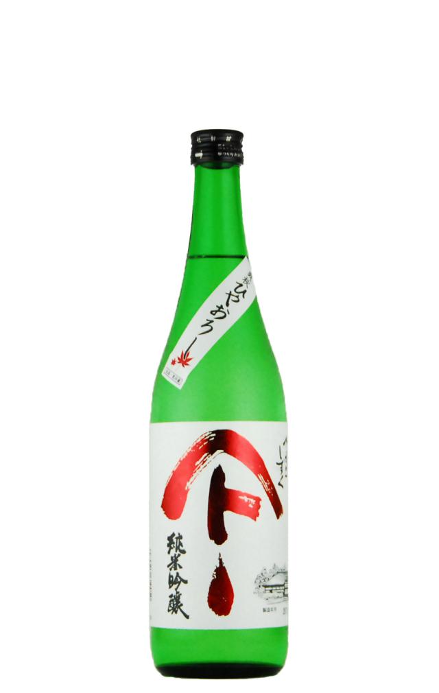 やまとしずく 純米吟醸 ひやおろし(720ml)