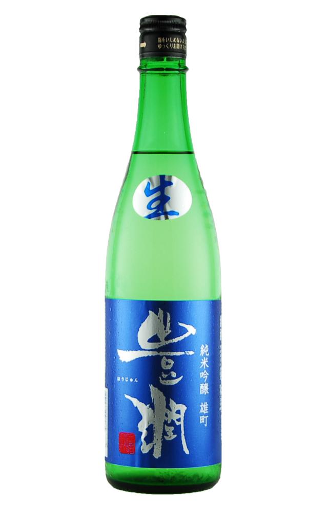豊潤 純米吟醸 雄町(720ml)