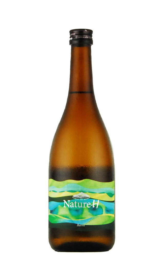 楯野川 Nature H Barrel (ナチュルフ バレル) (720ml)