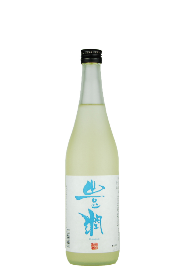 豊潤 夏純米(720ml)
