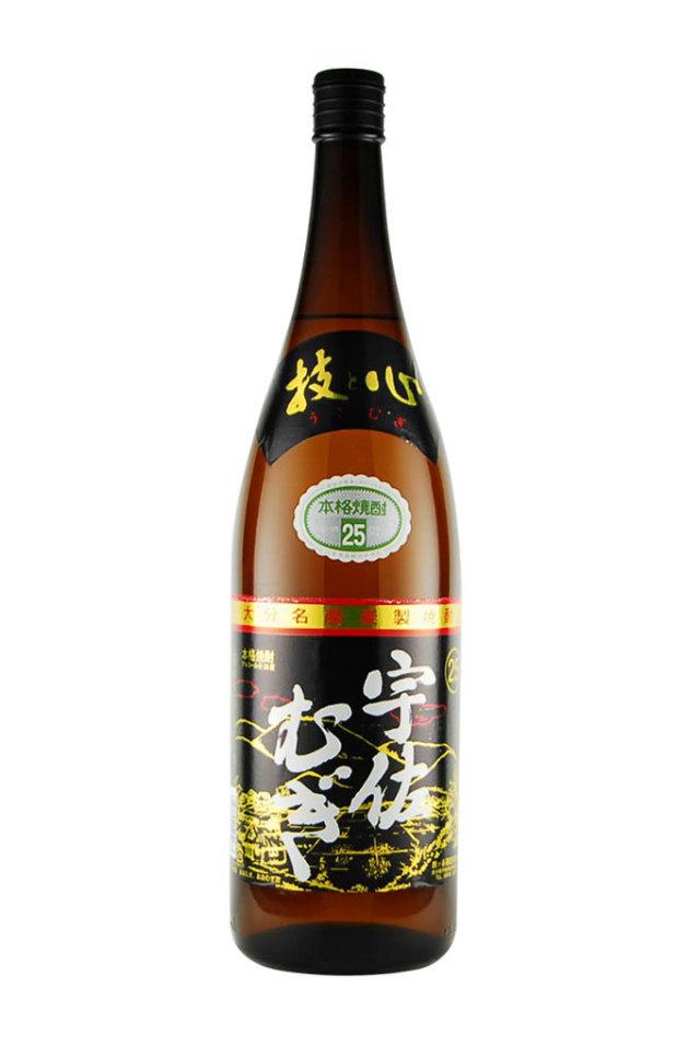 (四ッ谷酒造)大分