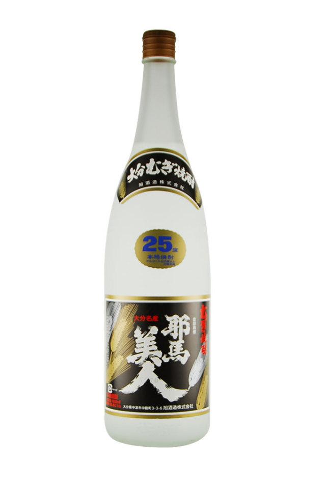 耶馬美人(25度)1800ml
