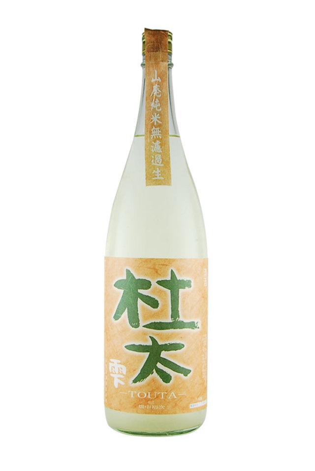 杜太(山岡酒造)広島