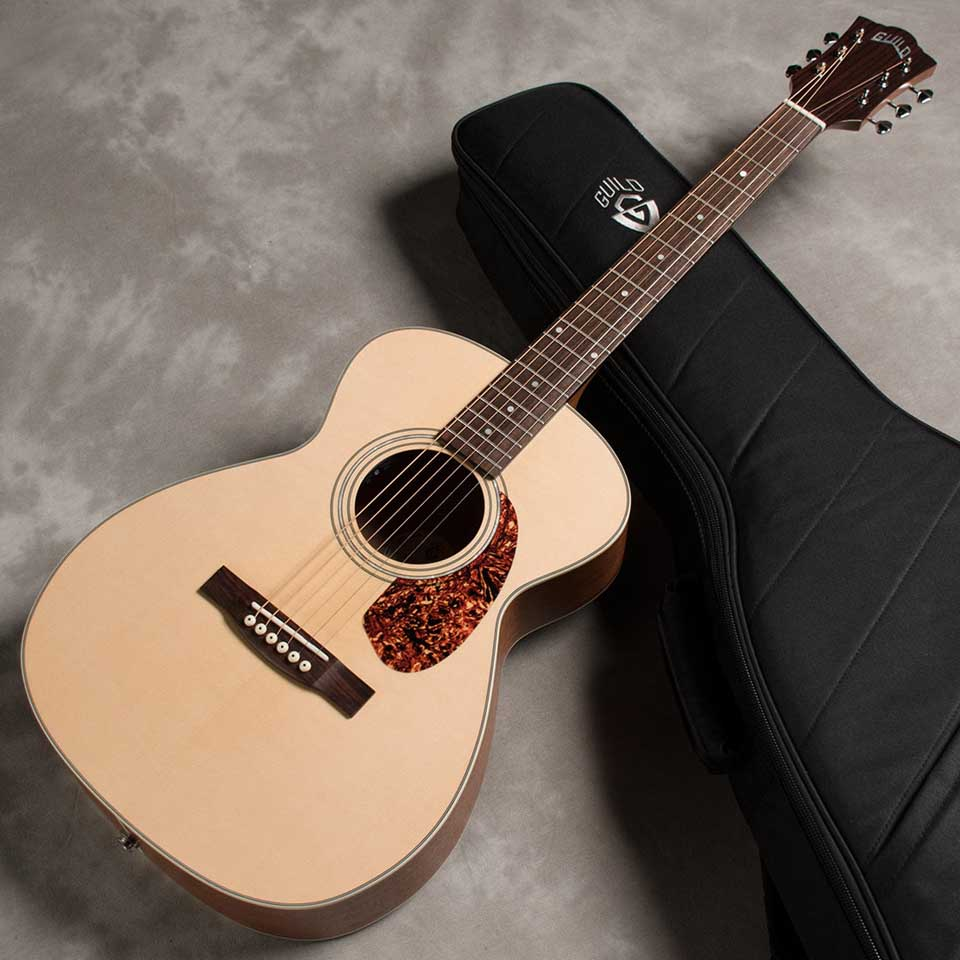 GUILD/Westerly Collection M-240E【ギルド】【アコースティック】