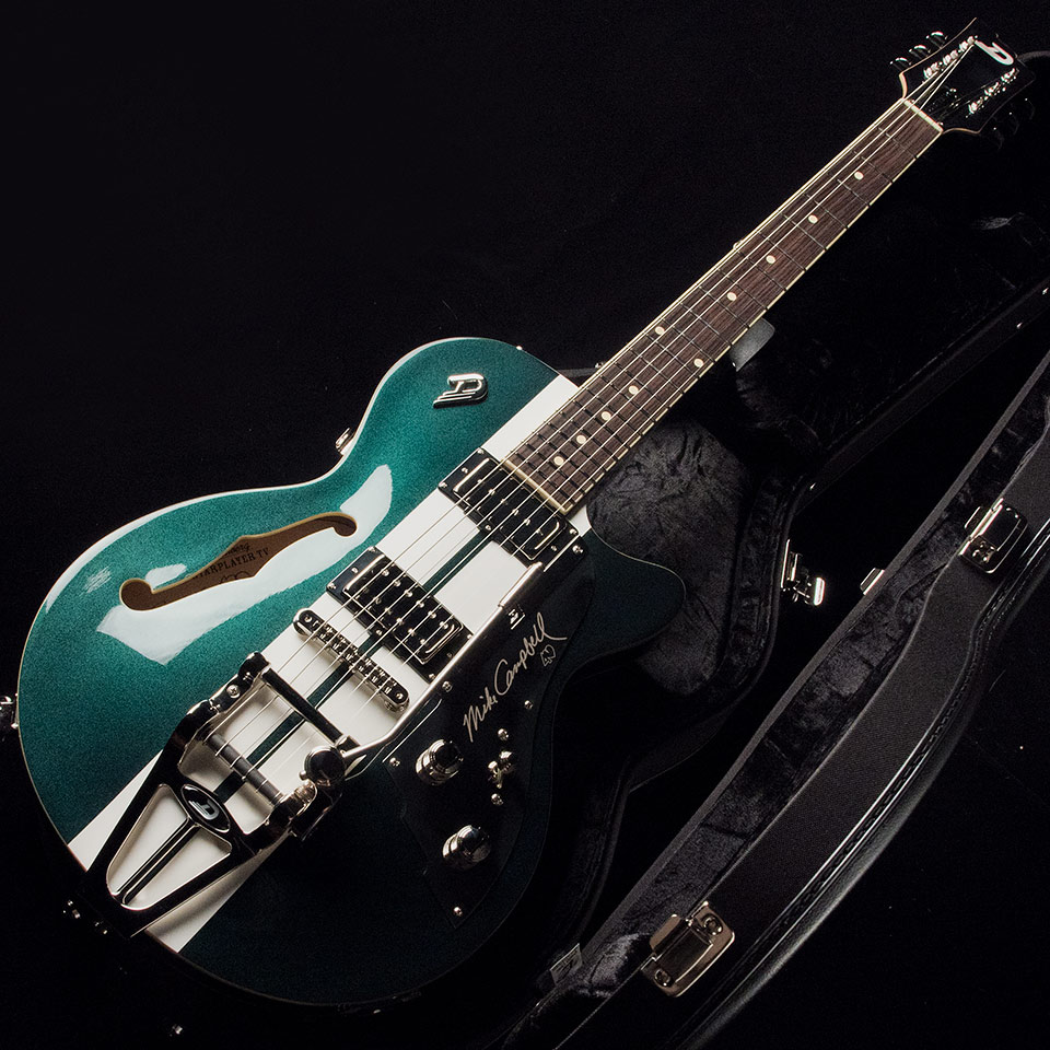 Duesenberg/ALLIANCE MIKE CAMPBELL 40th ANNIVERSARY【お取り寄せ商品】