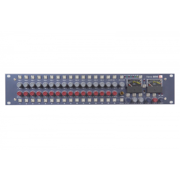 AMS Neve/8816 Summing Mixer