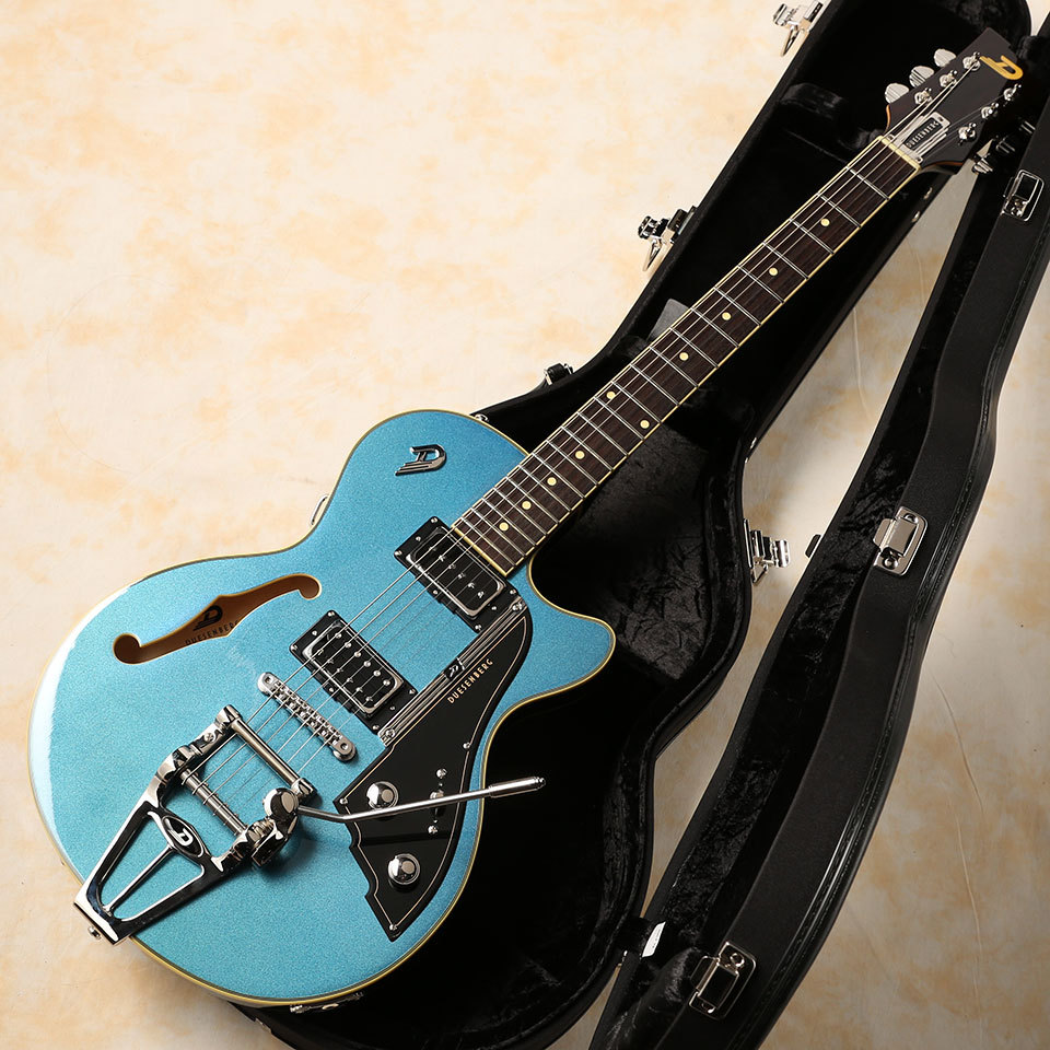 Duesenberg/DS3-CTB Starplayer III (Catalina Blue)【在庫あり】