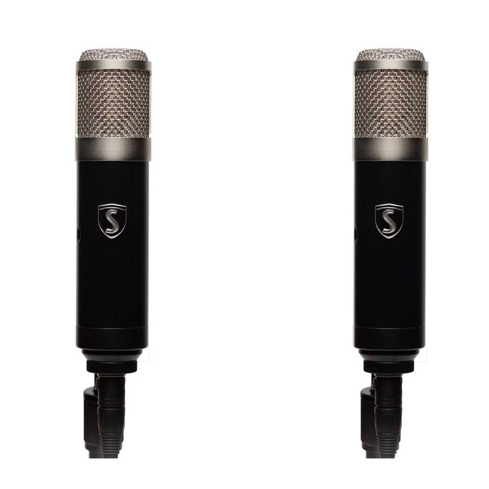 Soundelux USA/U99 STEREO MATCHED PAIR