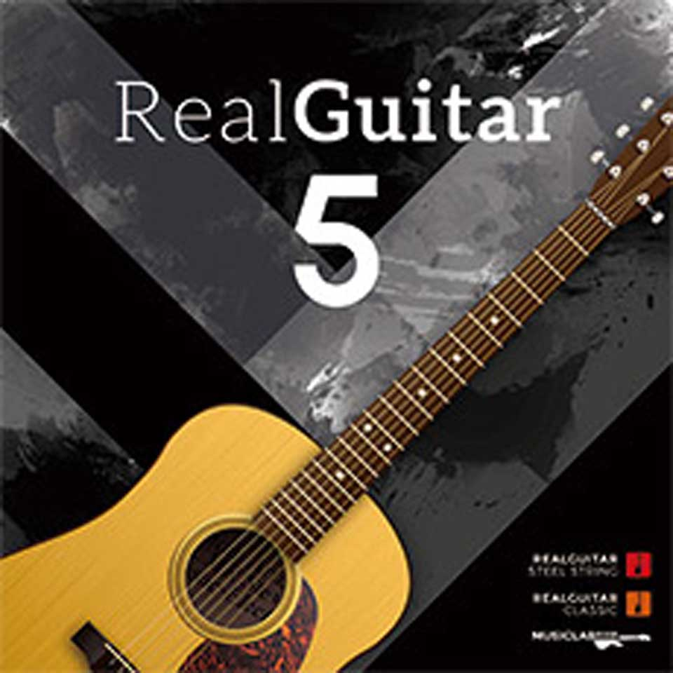 Best Service/REAL GUITAR 5