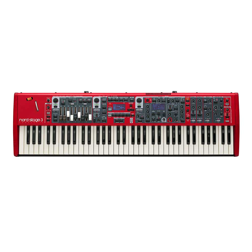 NORD/Nord Stage 3 Compact