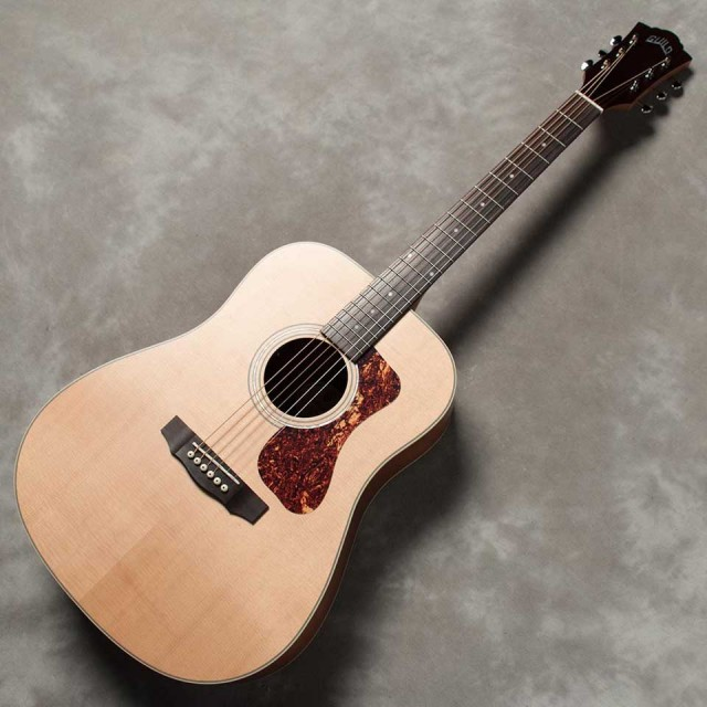 GUILD/D-240E【ギルド】【エレアコ】【お取り寄せ商品】