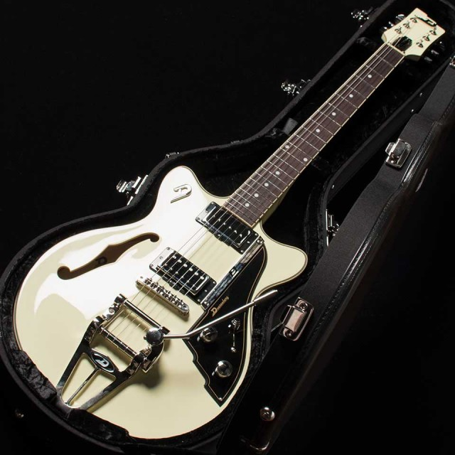 Duesenberg/DTF-VW Starplayer TV Fullertone VW (Vintage White)【デューセンバーグ】【お取り寄せ商品】