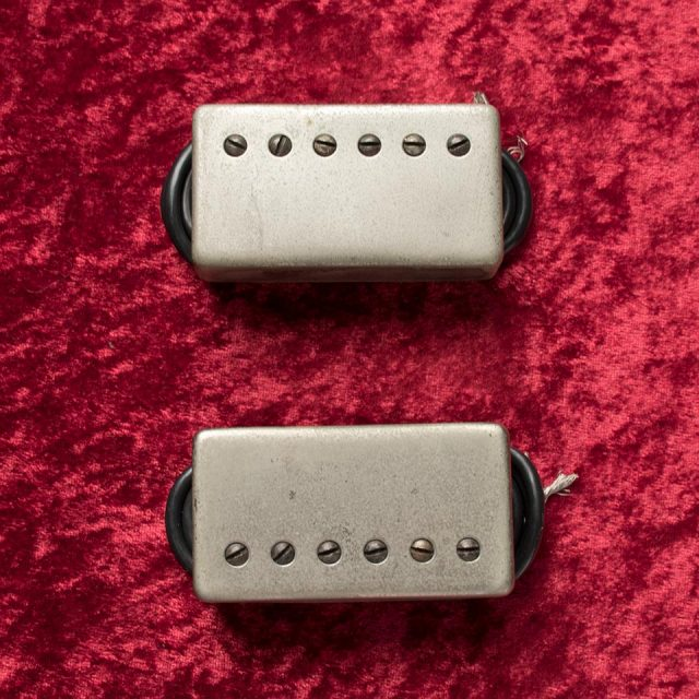 LOLLAR PICKUPS/Imperial Humbucker P.U ( STD / SET / 4CON / AGED ) 【お取り寄せ商品】