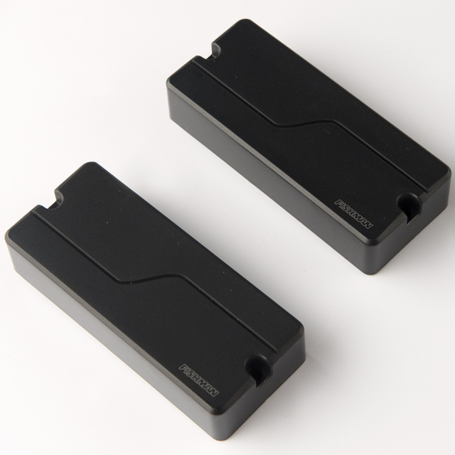 FISHMAN/Fluence Tosin Abasi Pickup 7st Set【PRF-MS7-TA2】【在庫あり】