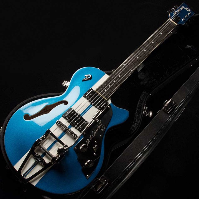 Duesenberg/Starplayer TV Mike Campbell Signature【デューセンバーグ】【マイクキャンベル】